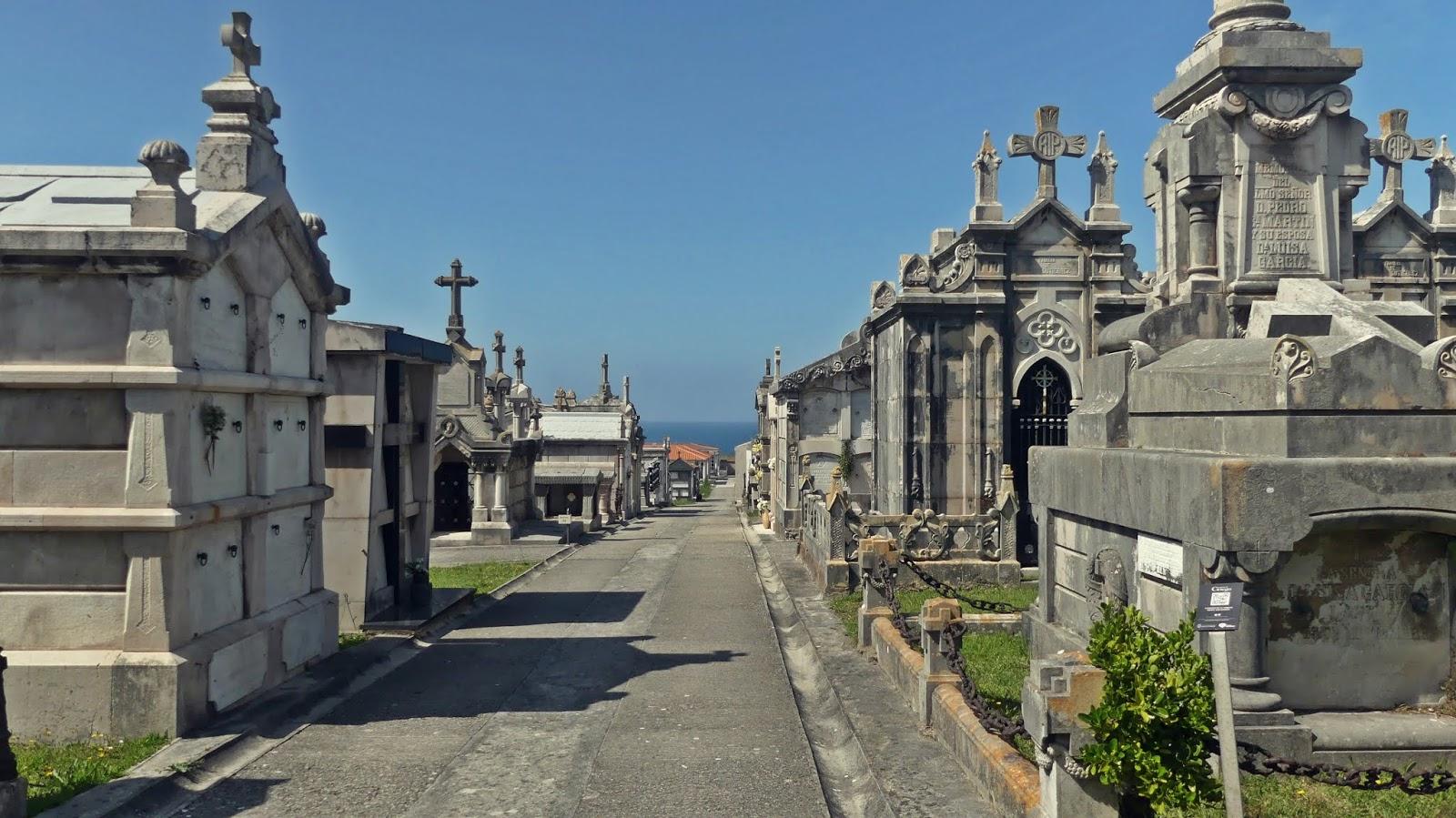Cmentarz Ciriego Santander