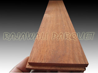 Harga Flooring Kayu merbau