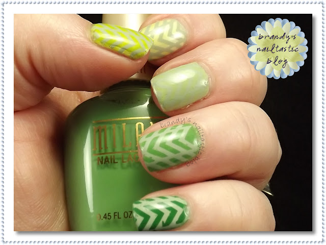 Brandy\'s Nailtastic Blog