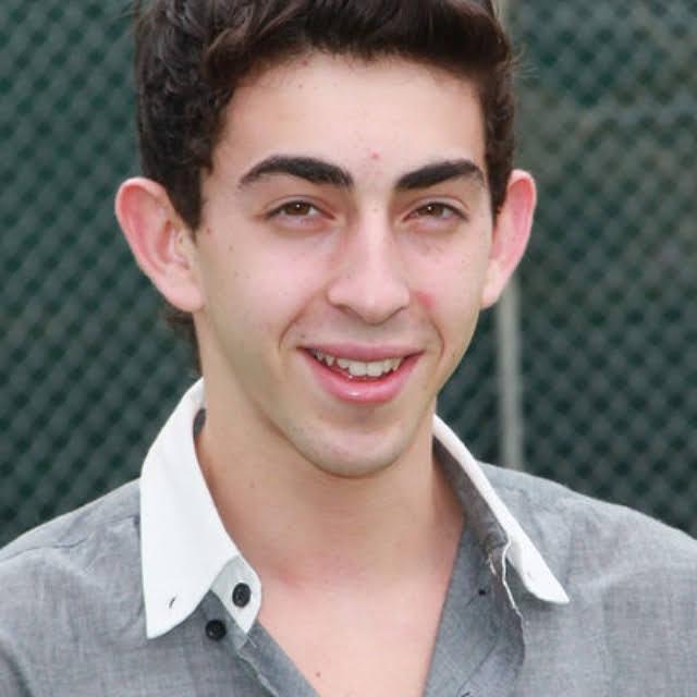 Mateo Arias 7