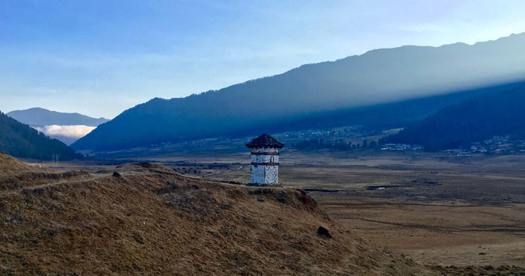 Bhutan East West Tours – Booking Online For A Trip To Remember
