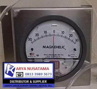 Jual Magnehelic 30-0-30pa Suhu Ruang Korona di Jakarta