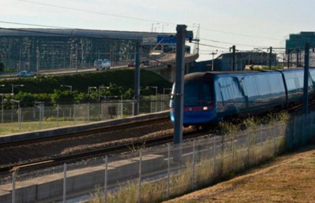 Pengunjuk Rasa Targetkan Bandara, Airport Express Mulai Jalankan Layanan Terbatas
