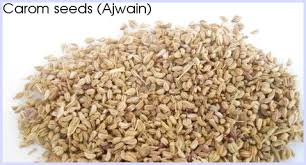 carom seeds(ajwain) health benefits in urdu