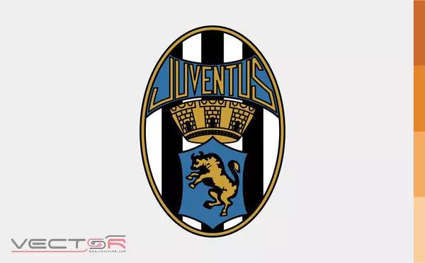 Juventus F.C. (1931) Logo - Download Vector File AI (Adobe Illustrator)