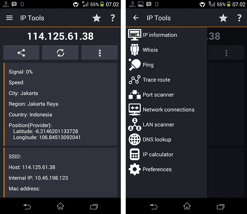 IP Tools Premium apk free download
