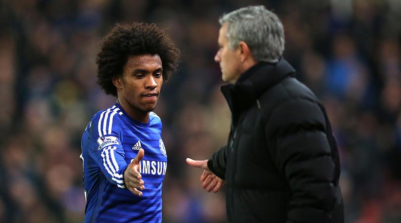 Negosiasi Alot, Willian Siap Tinggalkan Chelsea