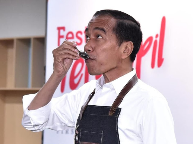 Jelang Debat, TKN Akui Jokowi dalam Posisi Sulit