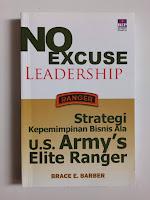 Kepemimpinan Bisnis Ala US Army Elite Ranger