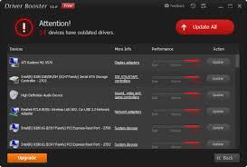 تحميل برنامج تثبيت وتحديث التعريفات | IObit Driver Booster Pro