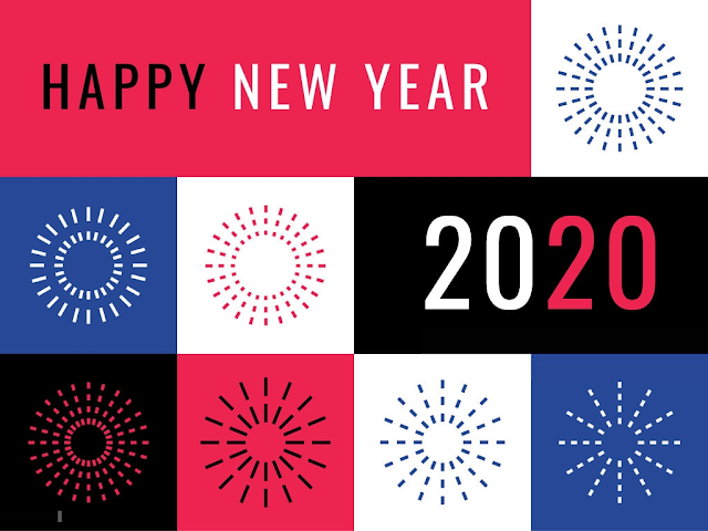 happy new Year 2020 images wallpapers 28