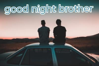 good night bhai image download