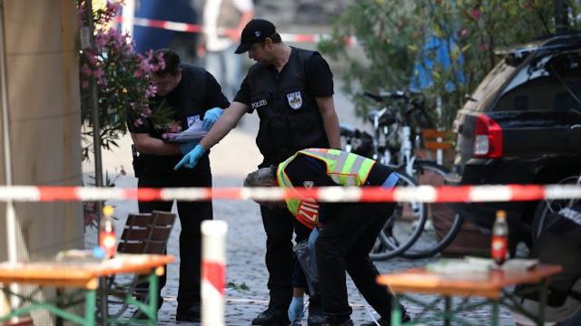 Πρέπει να μάθουμε να ζούμε με την τρομοκρατία;