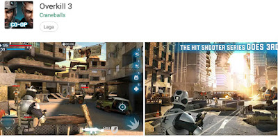 game pertarungan offline overkill