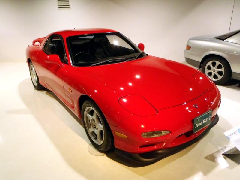 Mazda Museum: Past, Present, and Future in 1 Hour | Philippine Car ...