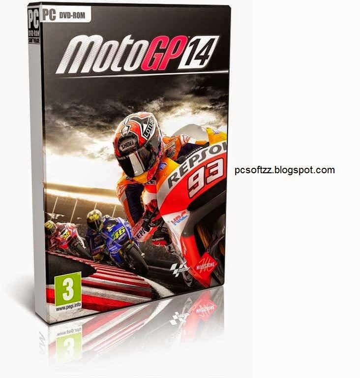 Download MotoGP 14 Free Download