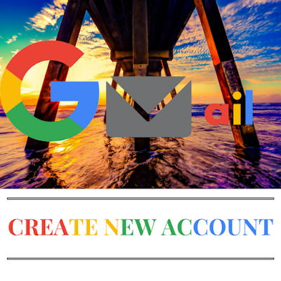 create a email account gmail