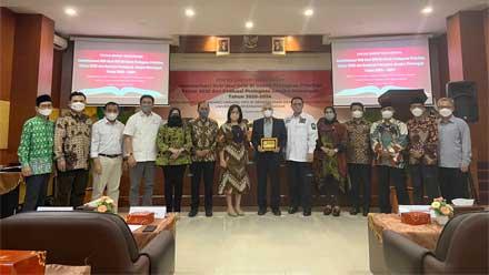PPUU DPD RI Kunjungi Kepulauan Riau