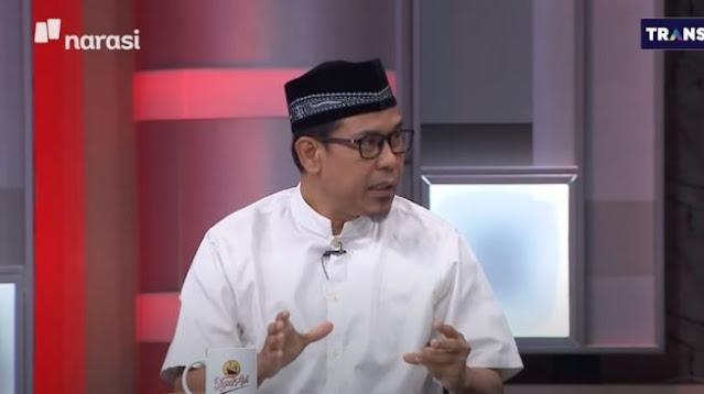 Ngamuk Tanggapi Paket Bertuliskan 'FPI Munarman': Ketololan Macam Apa?