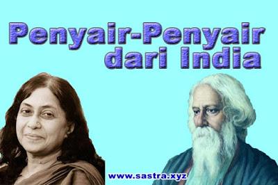 Penyair India yang Terkenal