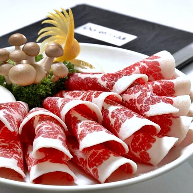 Da On Fine Korean Cuisine