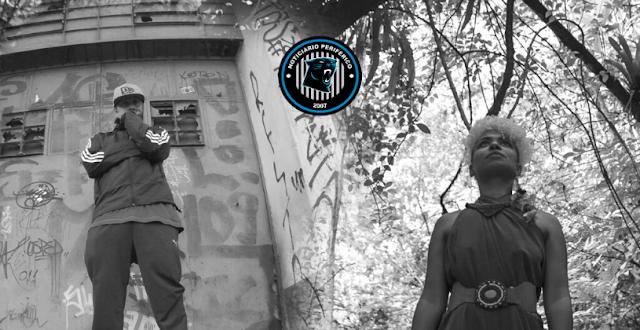 Resistência | Novo single do Audio Combo tem participação da Pamelloza