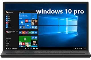 تحميل windows 10  النسخة الاصلية من الموقع الرسمي اخر اصدار جميع اللغات 32/64