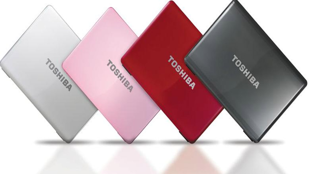 Laptop Murah Toshiba