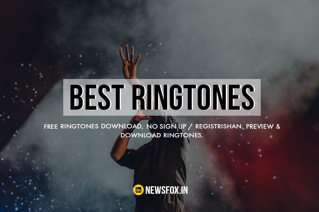Please Don't Go Ringtone