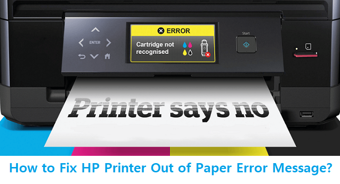 how-to-fix-hp-printer-out-of-paper-error-message?