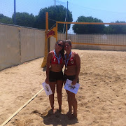 Το ασημένιο μετάλλιο στους αγώνες REGIONAL K-19 της ΑΤΤΙΚΗΣ κατέκτησαν οι αθλήτριες του Γ.Σ. Κερατέας Πρίφτη και Λέπουρα