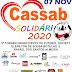 [Cassab Solidário] - Torneio Cassab Solidário 2020