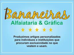 Bananeiras Alfaiataria e Grafica