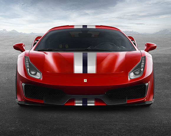 2018 Ferrari 488 Pista Review