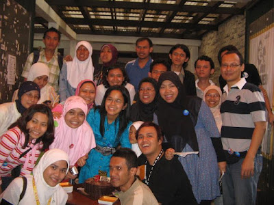 Pengalaman Berinternet dengan Indosat