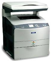 Epson AcuLaser CX11N Printer Driver Download