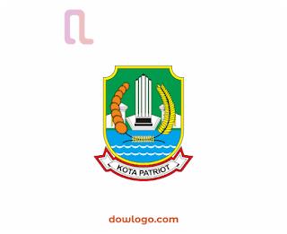 Logo Kota Bekasi Vector Format CDR, PNG