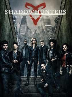 Shadowhunters (2018) Season 3 Complete