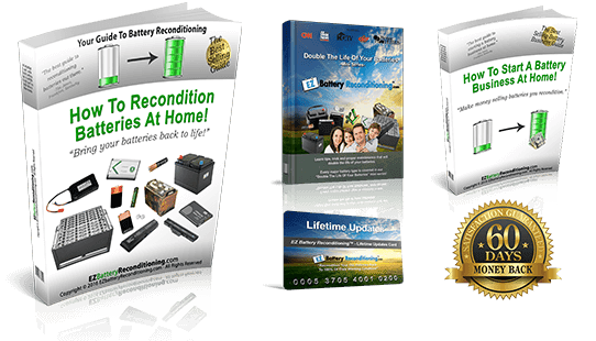 EZ Battery Reconditioning Review 2020 - Legit or Scam?