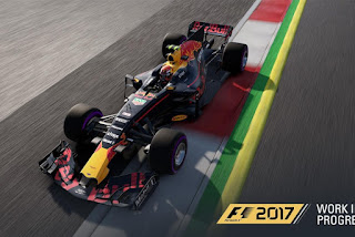 F1 2017 pc game wallpapers|images|screenshots