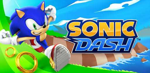 Sonic Dash Best Running Games In Hindi