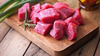 15 Cara Efektif Mencegah Penyebaran Virus Corona (COVID-19) - Tidak Mengkonsumsi Daging atau Ikan Mentah