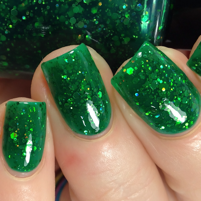 Native War Paints-Green Eggs and Ham