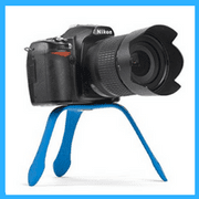 flexible small mini tripod