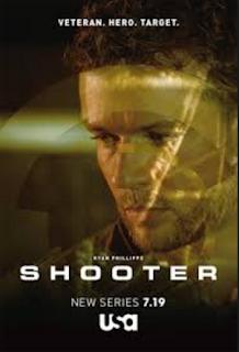 Shooter (1x
