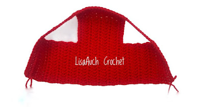 horse hat crochet pattern free - How to crochet a hat for a Horse