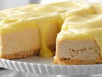 Resep Cara Membuat Cheese Cake Lumer Meleleh Enak