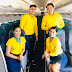Cebu Pacific rolls out 'contactless flights' amid COVID-19