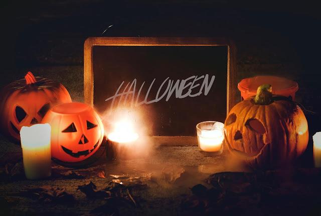 halloween tren 2019