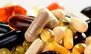 الآثار الجانبية و أضرار المكملات الغذائية